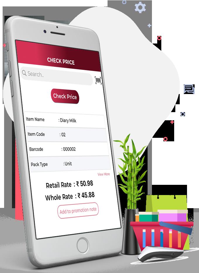 QuickScan App