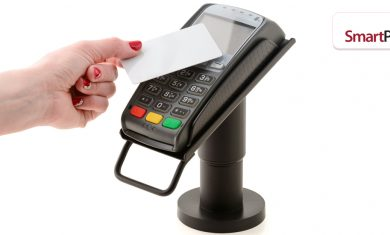 Go Cashless With A POS System