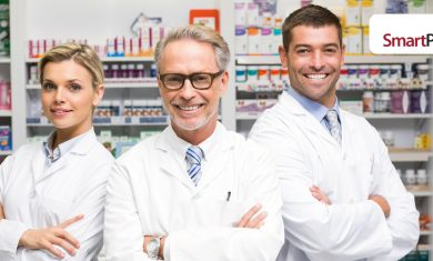 How POS Systems Are Helping Pharmacies Keep Up With The Pandemic