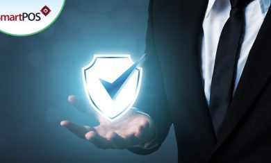 How POS Systems Protect Your Business Data