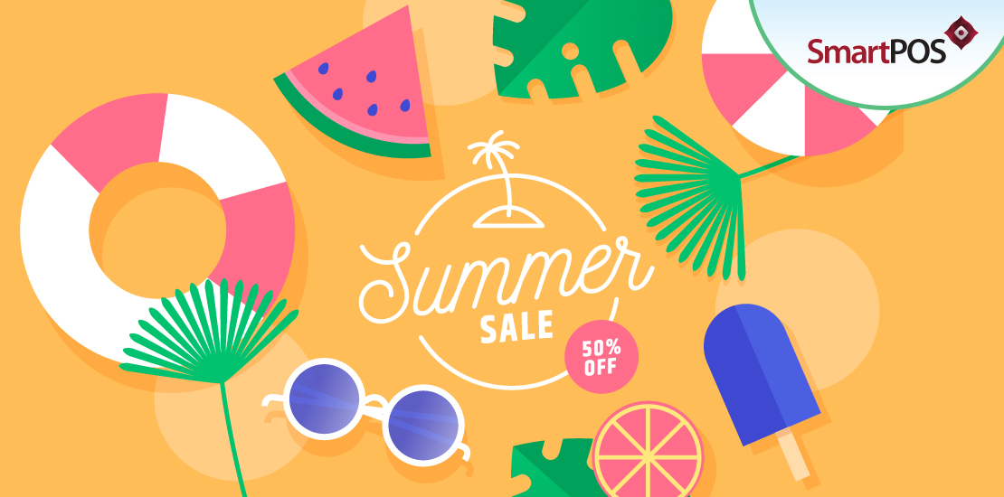 5 Tips To Drive More Sales This Summer