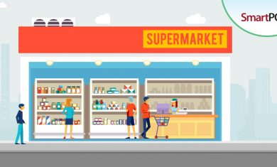 Leverage The Benefits Of Automation In Your Supermarket Operations