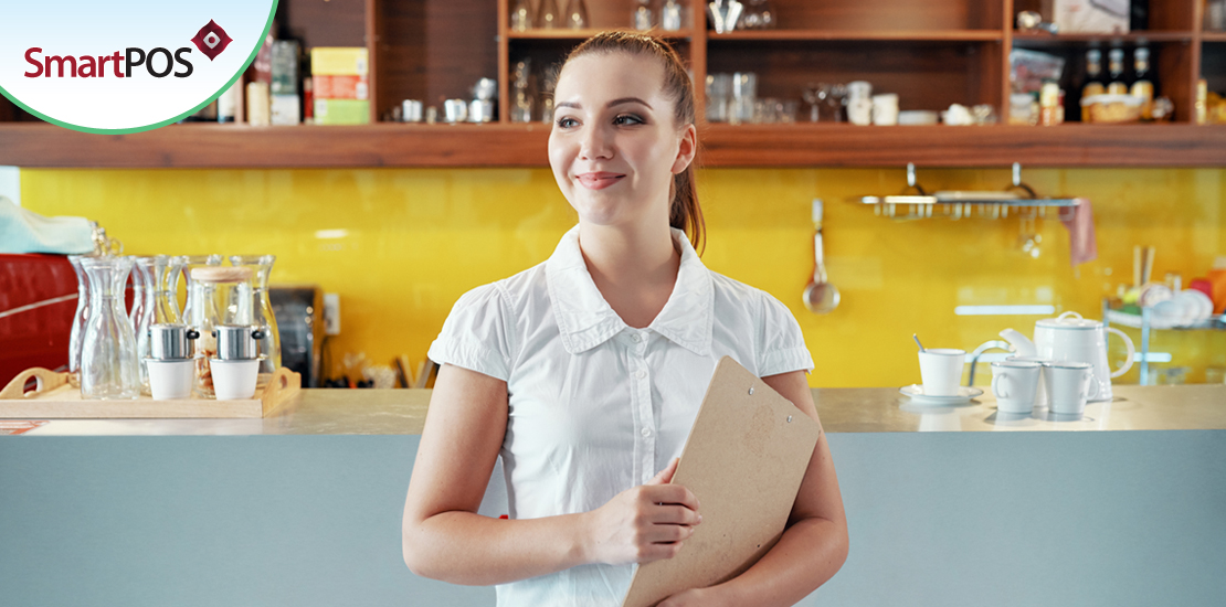 5 Ways POS Software Solutions Help Manage Store Staff