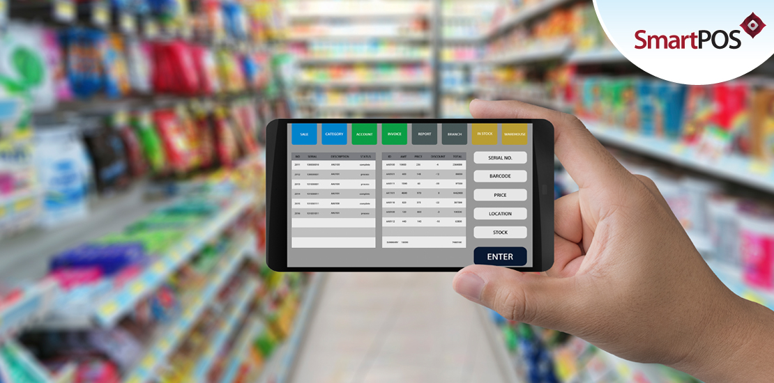 Automate Retail Management With A Point Of Sale Software Solution