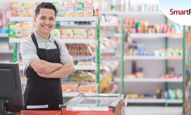 The Easiest Way To Keep Track Of Everything Happening In Your Retail Store