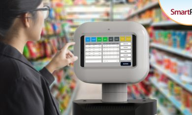 How AI In POS Systems Help Your Store Cope-Up With The Pandemic Situation